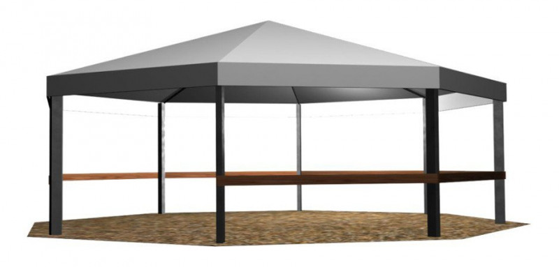 Sports Arena Tents & Structures for Sale - Protan Elmark UK